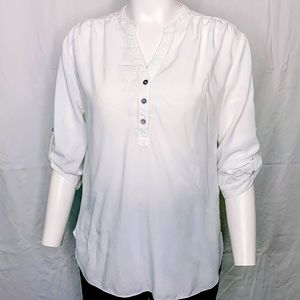 Kenneth Cole Select / Blouse - Size XS